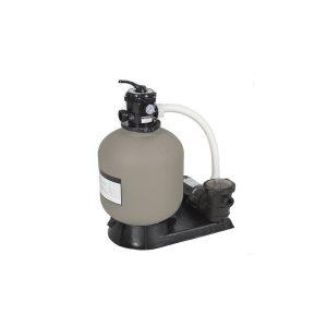 Pompa-Filtro monoblocco Globe 9 mc/h