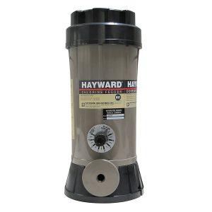Kit Hayward Dosatore pastiglie cloro 4 kg.