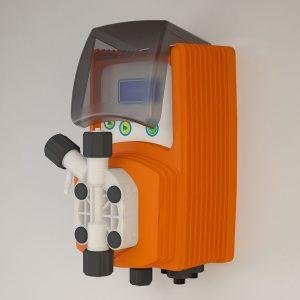 Pompa automatica programmabile