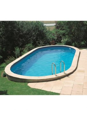 Piscina interrata GRE Sumatra