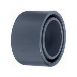 Bussola di riduzione PVC incollaggio 40-32