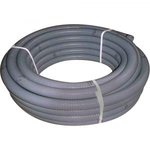 tubo pvc flessibile