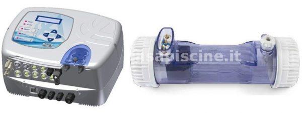 elettro cloratore