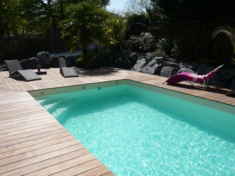 piscina modello luna