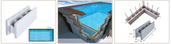 schema piscina casseri
