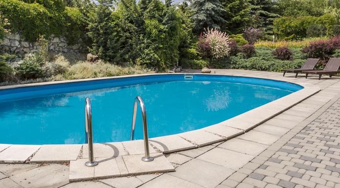 piscina gre sumatra laterale