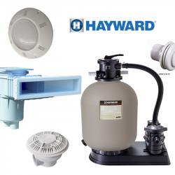 kit hayward 9 mc