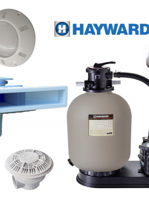 kit hayward 9 mc