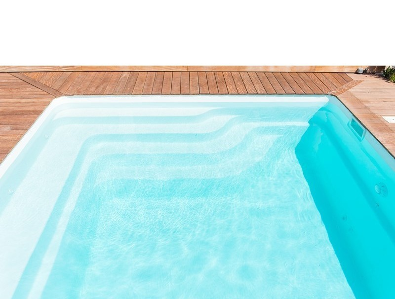mini piscina 400 x 420